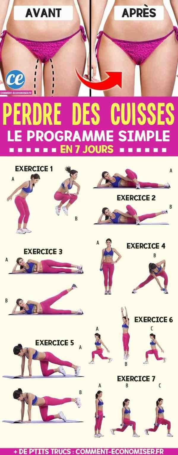Comment maigrir du ventre en 1 semaine exercices ?
